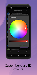 NotifyBuddy - AMOLED Notification Light PC