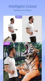 Cut Cut - Cutout & Photo Background Editor PC