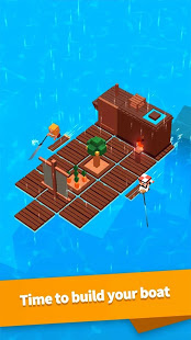 Idle Arks: Build at Sea PC