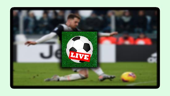 Football Live Score Tv PC