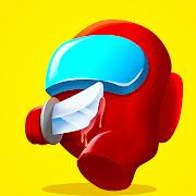 Red Imposter: Nightmare Christmas الحاسوب
