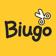 Biugo - волшебный видеоредактор ПК