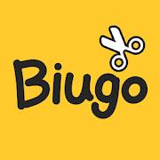Biugo - MV 大师,卡通变脸,换发型发色,抠图P图电脑版