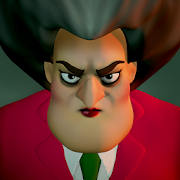 Scary Teacher 3D PC