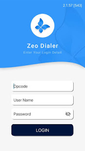 Zeo Dialer الحاسوب
