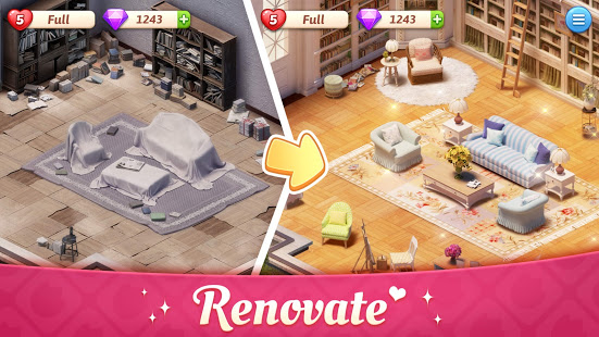 My Story - Mansion Makeover PC