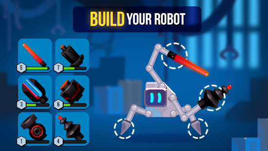 Robotics! PC