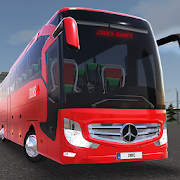 Bus Simulator : Ultimate PC