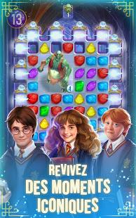 Harry Potter : Énigmes & Sorts PC