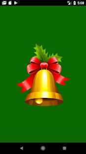 Vánoční zvoneček PC