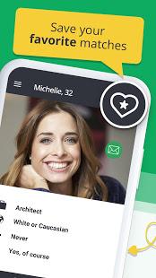 EliteSingles: Dating App for singles over 30 PC