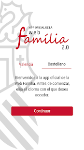 GVA Web Família 2.0 PC