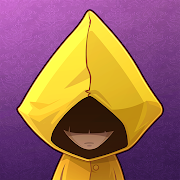 Very Little Nightmares PC