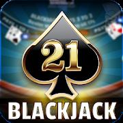 BlackJack 21 - Online Blackjack multiplayer casino PC