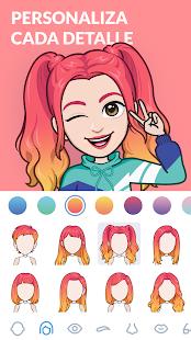 Avatoon - Creador de avatares y emojis PC