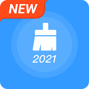 Fancy Cleaner 2021 - Antivirus, Booster, Cleaner PC