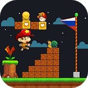 Bob's World - Super Adventure ПК