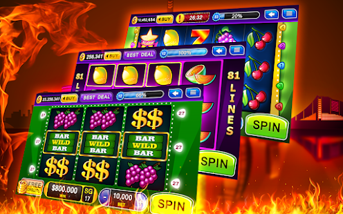 Las Vegas Slot Tournaments – The Online And Worst Casino Slot Machine