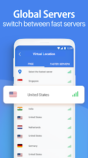 Snap VPN - Unlimited Free & Super Fast VPN Proxy PC