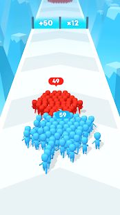 Count Masters: Crowd Clash & Stickman running game