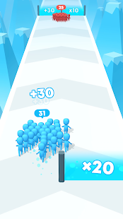 Count Masters: Crowd Clash & Stickman running game PC