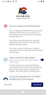 CO Exposure Notifications PC