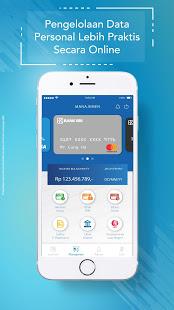 BRI Credit Card Mobile PC