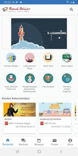 Download Rumah Belajar On Pc With Memu
