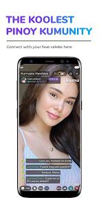 Kumu - Pinoy Livestream, Gameshow and Community para PC