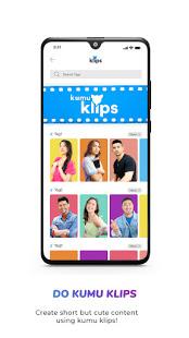 Kumu - Pinoy Livestream, Gameshow and Community