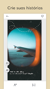 Story Art Maker-Instagram story editor,pic editor para PC