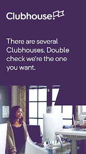 Clubhouse電腦版