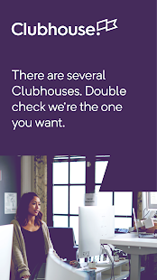 Clubhouse ПК
