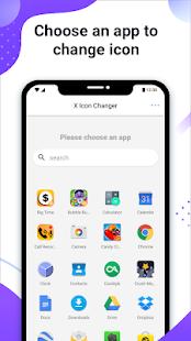 X Icon Changer - Customize App Icon & Shortcut PC
