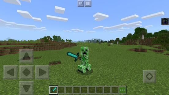 Morph Mod for Minecraft PE PC