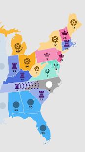 State.io ⚔️ - Jeu de conquête mondiale stratégique PC