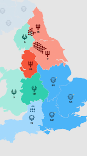 《國家.io》——在這款戰略遊戲種征服世界吧電腦版