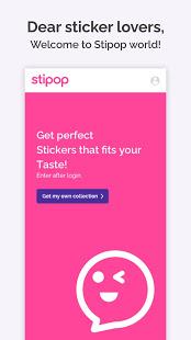 stipop: Sticker Gratis ILIMITADOS PC