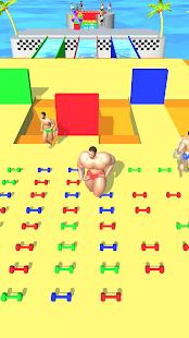 Muscle Race 3D PC