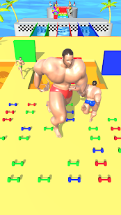 Muscle Race 3D电脑版