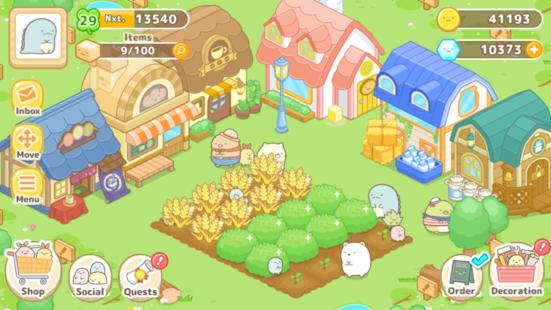 Sumikkogurashi Farm PC