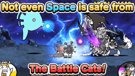 The Battle Cats PC