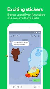 LINE: Free Calls & Messages PC