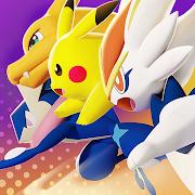 Pokémon UNITE الحاسوب