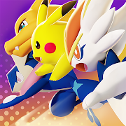 Pokémon UNITE ПК