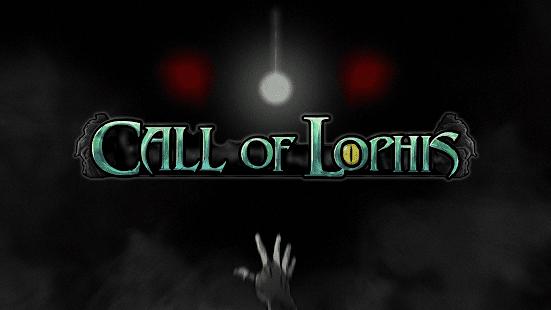 洛菲斯的呼喚 - 黑暗地牢生存遊戲卡牌Roguelike電腦版