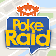 PokeRaid - Worldwide Remote Raids PC