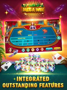 Mega Win - Slots,  Sabong,  Lucky 9 PC