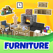 Furniture Mod for Minecraft PC
