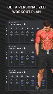Muscle Booster PC